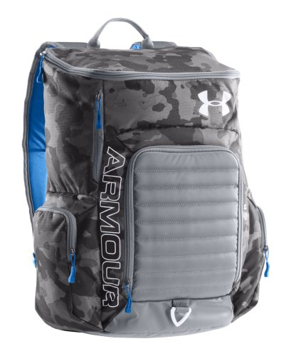 85e0743b0d Under Armour UA VX2-Undeniable Backpack One Size Fits All Graphite - Buy  Online in Oman.