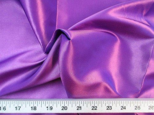 Iridescent Taffeta - Paylessfabric Fabric Two Tone Iridescent Apparel Taffeta Purple Taf02