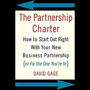 The Partnership Charter Audiobook