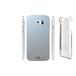 FUNDA CARCASA PATTERN BIANCO PARA SAMSUNG GALAXY S6 EDGE PLUS SM-G928F