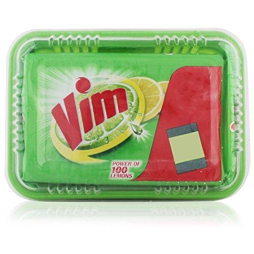 Vim Dishwash Bar  Lemon, 250g Box