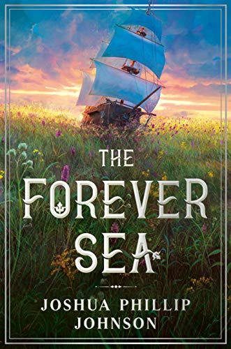 Book Cover: The Forever Sea