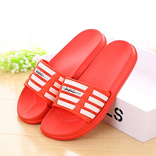 Indoor big red floor home 39 at slippers f6qFO