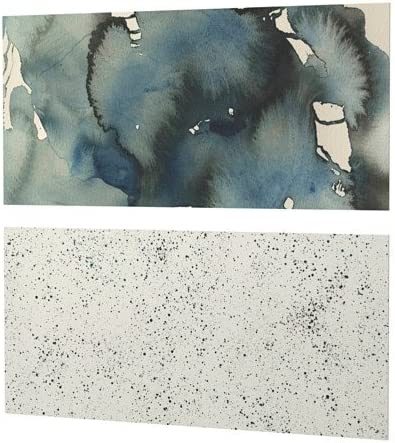 Ikea Lysekil Wandpaneel Doppelseitig Wolken Punkte 120x55cm Amazon De Kuche Haushalt