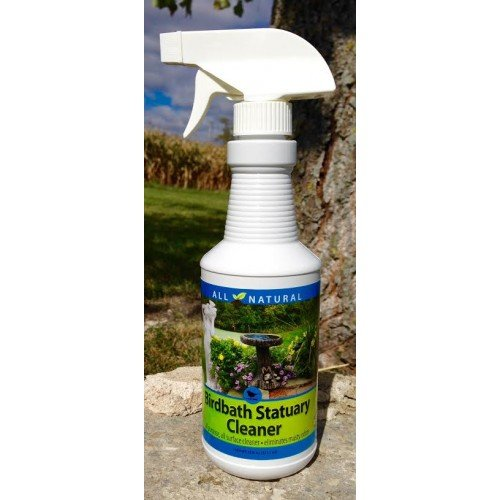 ath and Statuary Cleaner, 16-Ounce ()