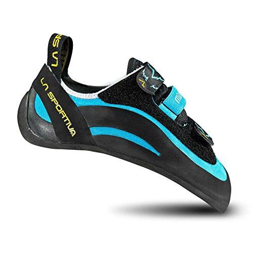 La Sportiva Miura VS Climbing Shoe - Women's Blue 37 by La Sportiva