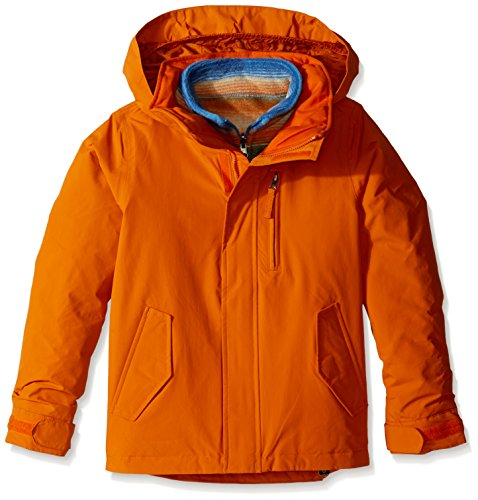 Burton Youth Snowboard Jackets - 6