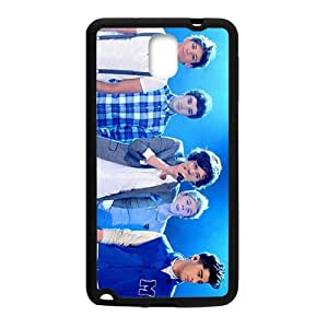 Malcolm One Direction Design Personalized Fashion High Quality Phone Case For Samsung Galaxy Note3