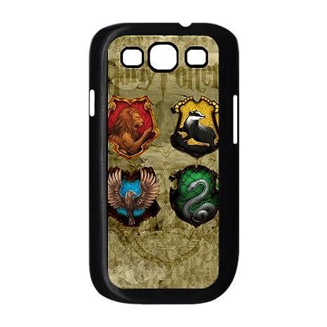 Funda de silicona para Samsung Galaxy S3, diseño de símbolo ...