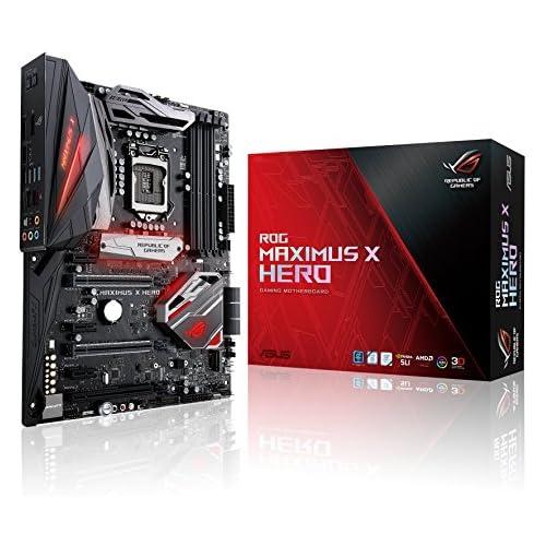 chollos oferta descuentos barato Asus Intel Z370 ATX Placa base gaming con Aura Sync RGB LEDs DDR4 4133MHz dual M 2 y USB 3 1 Gen 2