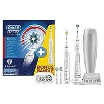 Bis zu -58%: elektrische Zahnbürsten und Zubehör von Oral-B