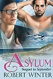 Asylum (Pride and Joy) (Volume 2)