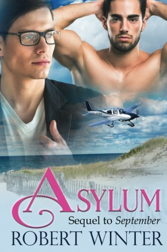 Asylum (Pride and Joy) (Volume 2) by Robert Winter Books