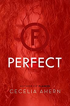Perfect (Flawed) by [Ahern, Cecelia]