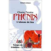 PHÉNIX L'OISEAU DE FEU T08 N.E.