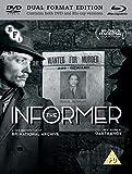 The Informer (DVD + Blu-ray)