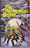 The Disappearing Dwarf, James P. Blaylock, 0345330897