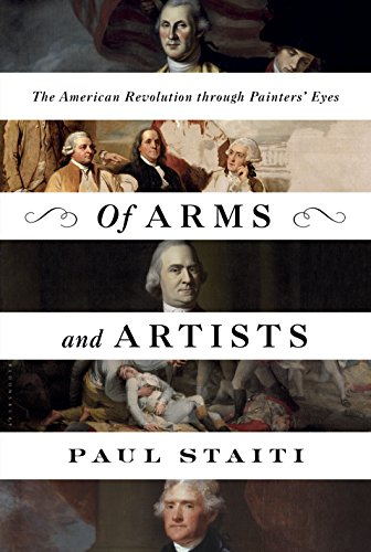 Of Arms and Artists: The American Revolution through Painters' (Peale Painting)