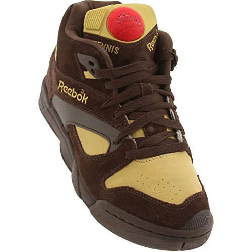 Reebok Court Victory Pump 'Christmas Pack' Rudy Edition Sneakers (7) (6 Pump Court)