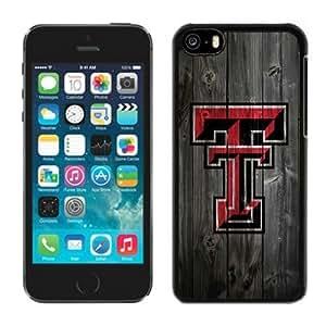 diy phone caseNew iphone 5/5s Case Ncaa Big 12 Conference Texas Tech Red Raiders 3diy phone case