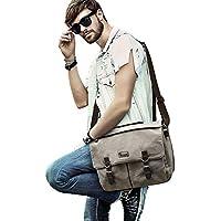 OXA 15.6 Inch Laptop Messenger Bag