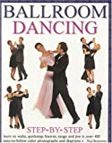 img - for Ballroom Dancing: Step-by-Step book / textbook / text book