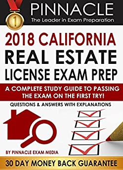 Real Estate Test Prep Free - 500 Real Estate Practice Test ...