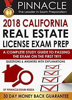Study guide for fl real estate exam