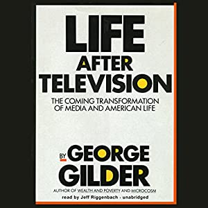 Life After Television Audiobook