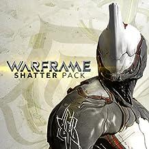 Warframe Shatter Pack [Download]