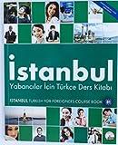 Turkish B1 Istanbul Pre-intermediate Course Book with Audio Cd + Workbook