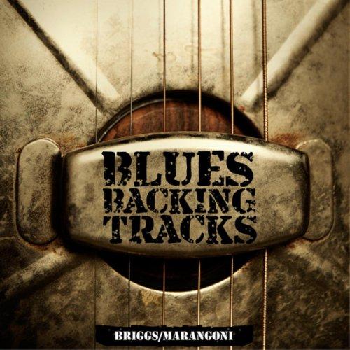 Blues Backing Tracks (Blues Backing Tracks)