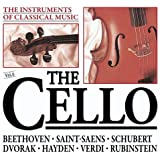 The Instruments Of Classical Music: The Cello