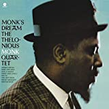 Monk's Dream The Thelonious Monk Quartet