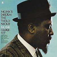 MONKS DREAM (180G) (Vinyl)