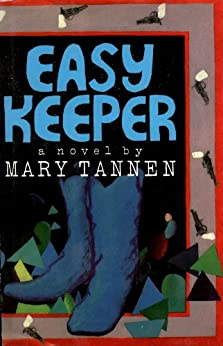 Easy Keeper by [Tannen, Mary]