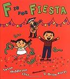 F is for Fiesta