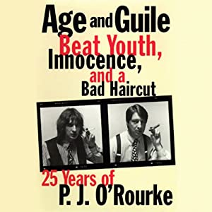 Age and Guile Beat Youth, Innocence, and a Bad Haircut Audiobook