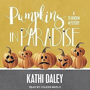 Pumpkins in Paradise Audiobook