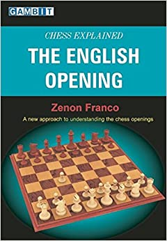 Book Chess Explained: The English Opening