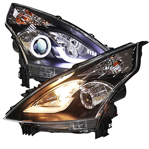 2008 2012 nissan teana headlight - 2