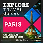 Explore Travel Guides: Paris | J. R. Bradshaw