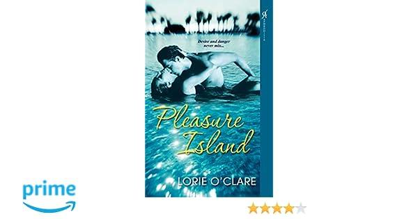 Pleasure island cgi
