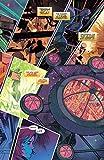 Mighty Morphin Power Rangers Vol. 9