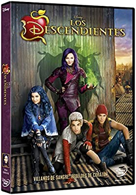 Los Descendientes [DVD]: Amazon.es: Dove Cameron, Cameron ...