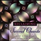 Second Chants