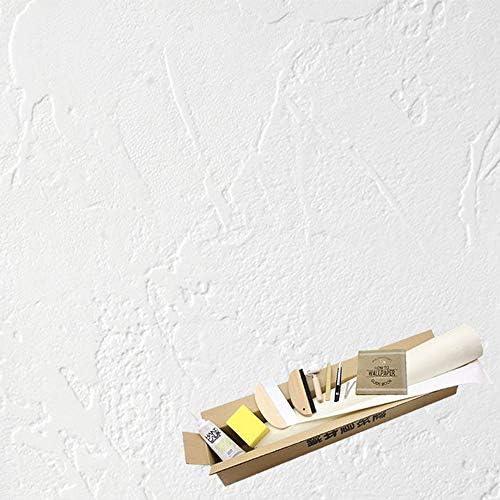 壁紙 6畳セット (壁紙 30m + 施工道具7点セット + ハンドコーク) SSP-2136