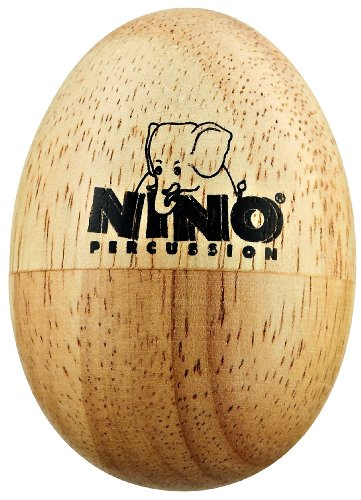Nino Percussion NINO562 Natural Shaker