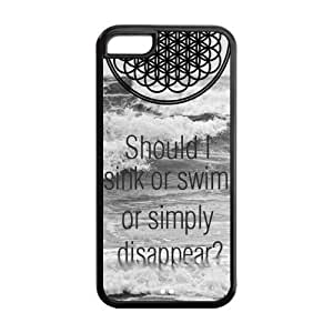 5C Phone Cases, Bring Me The Horizon Hard Hard Cover Case for iPhone 5C
