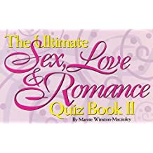 Book love quiz romance sex ultimate